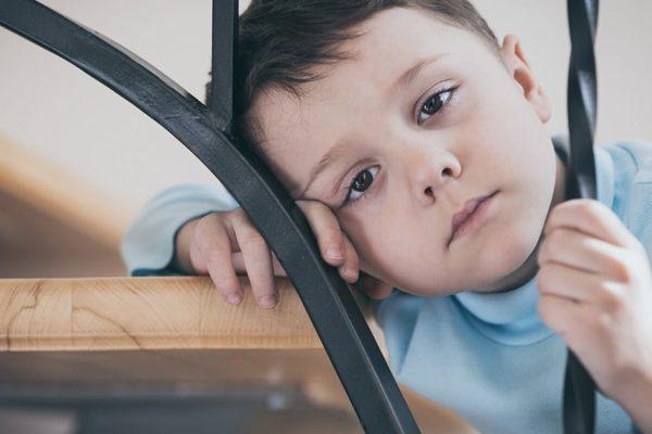 Is shyness genetic?